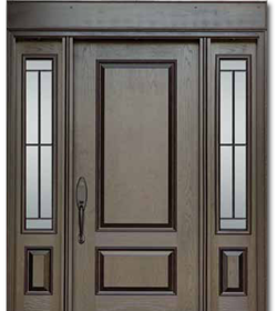 Home Depot Fiberglass Front Entry Doors