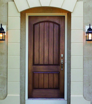 Front Entry Doors Toronto Custom Entrance Fiberglass