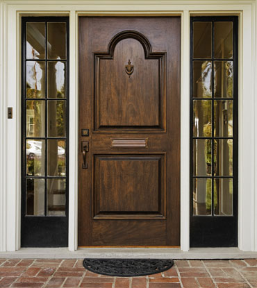 Front Entry Doors Toronto, Custom Entrance Fiberglass Exterior ...